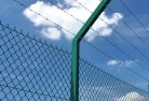 Townsville Barbed wire fencing 8