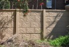 Townsville Brick fencing 20