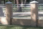 Townsville Brick fencing 5