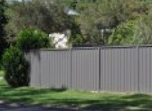 Kwikfynd Colorbond fencing townsville