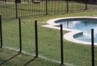 Townsville Glass fencing 10