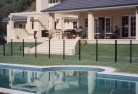Townsville Glass fencing 2