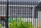 Townsville Industrial fencing 16