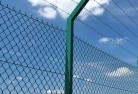 Townsville Industrial fencing 19