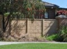 Kwikfynd Panel fencing townsville