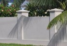 Townsville Privacy fencing 27