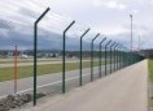 Kwikfynd Security fencing townsville