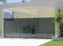 Kwikfynd Corrugated fencing townsville