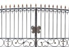 Townsville Wrought iron fencing 10