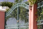 Townsville Wrought iron fencing 12