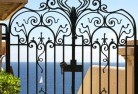 Townsville Wrought iron fencing 13