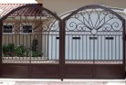 Townsville Wrought iron fencing 2